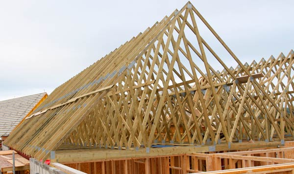 Green thumb logistics read before buying industrial for Manufactured roof trusses