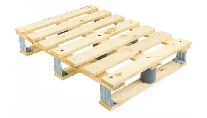 Why Wooden Pallets Are Considered Eco Friendly For Shipping